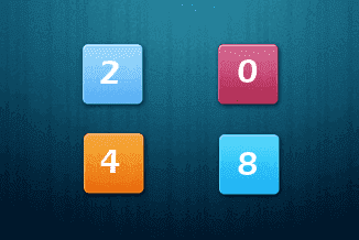 Play 2048 Online